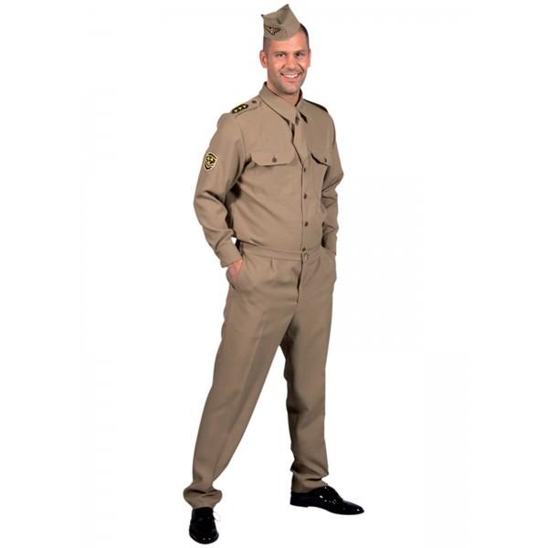 Costume de 1940