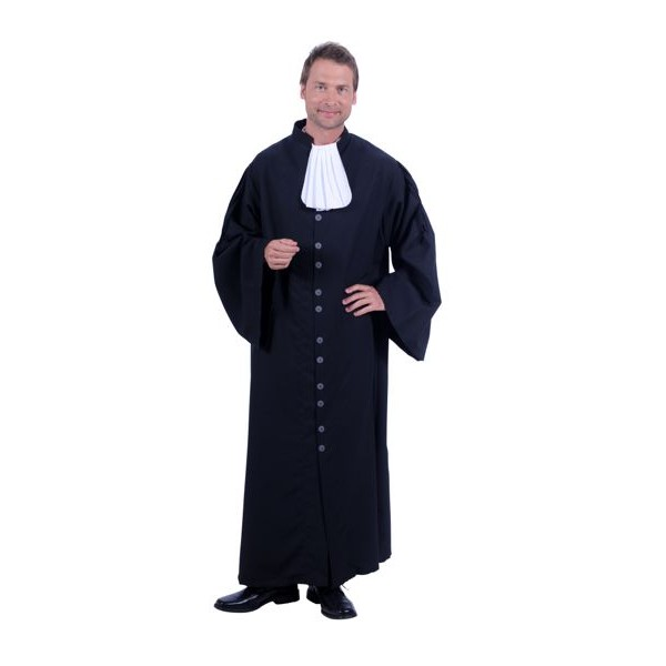 deguisement avocat