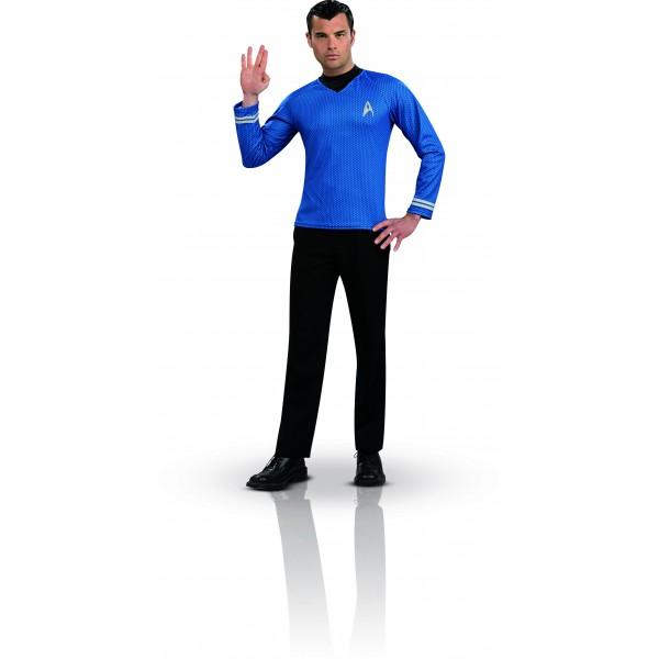 location d guisement spock star trek. Black Bedroom Furniture Sets. Home Design Ideas
