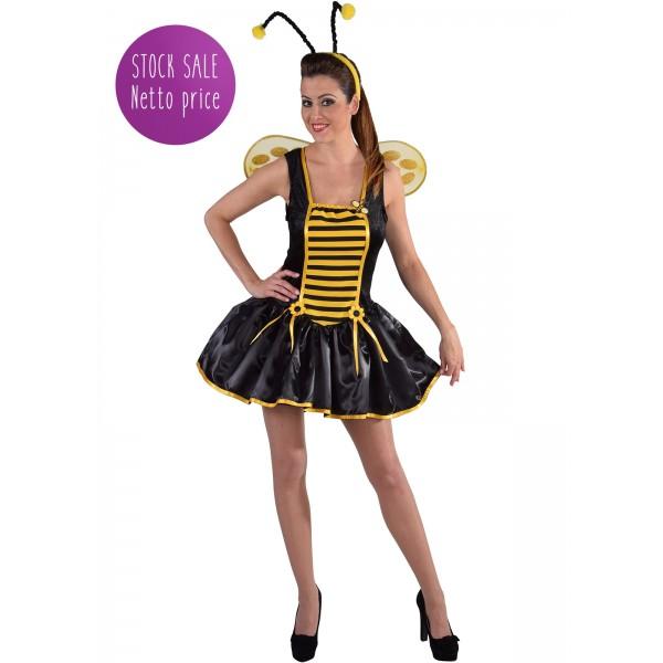 d guisment robe maya l 39 abeille pour adulte en location paris. Black Bedroom Furniture Sets. Home Design Ideas