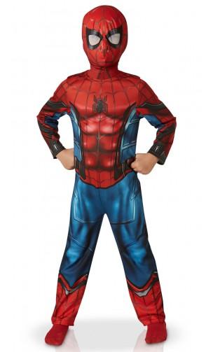 Déguisement Spiderman enfant