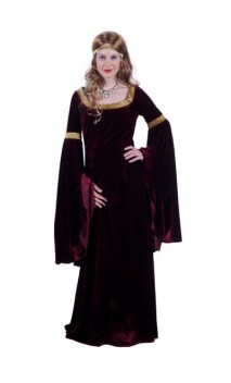 Robe Médiéval Anastasie