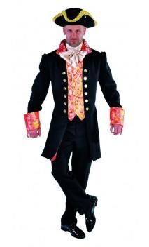 Costume Marquis 2