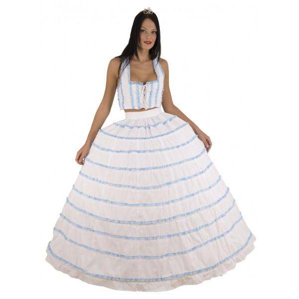 Robe Médiéval Eleonore