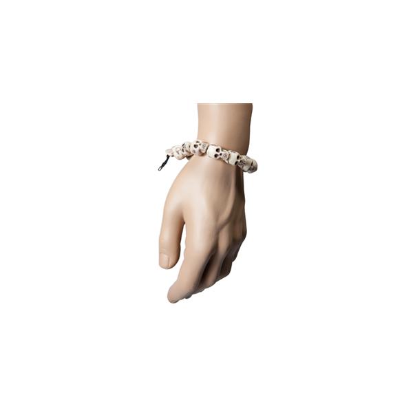 Bracelet Tete de mort