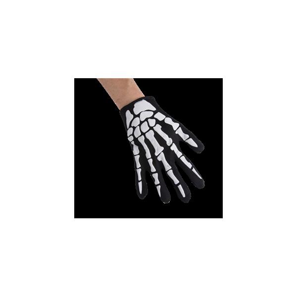 Gants Squelette