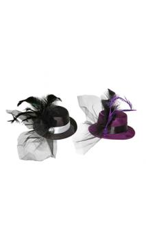 Mini Chapeau HDF 2