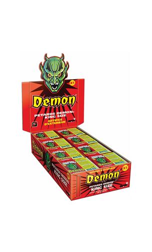 Pétard Démon