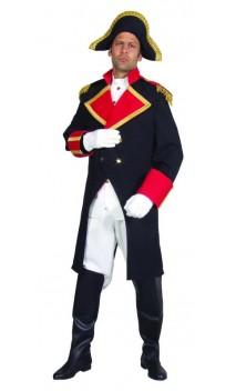 Costume Napoléon 1
