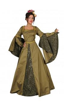 Robe Médiévale Emma