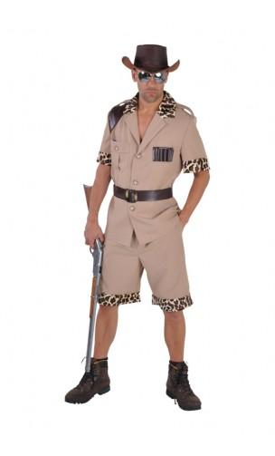 Déguisement Safari Homme