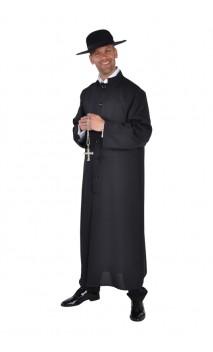 Déguisement Prêtre
