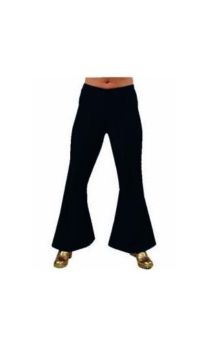 Pantalon Année 80 Noire