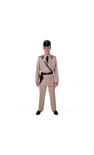 Déguisement Gendarme de St-Tropez