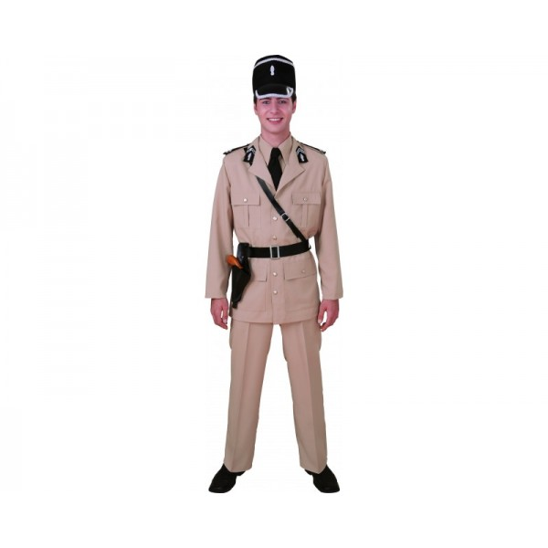 Gendarme de St-Tropez