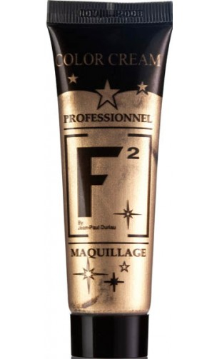 Fard Maquillage Or