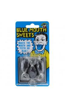 Bonbon Bouche Bleue