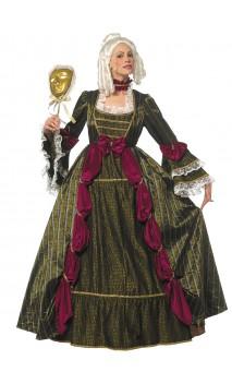 Robe Pompadour