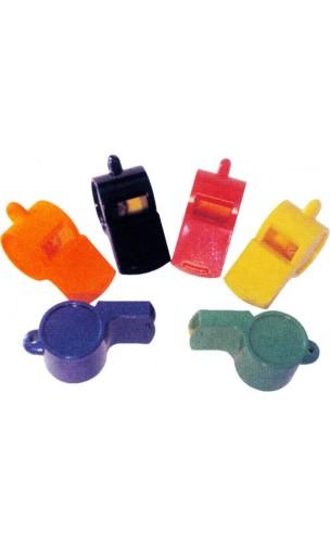 Sifflet Plastique