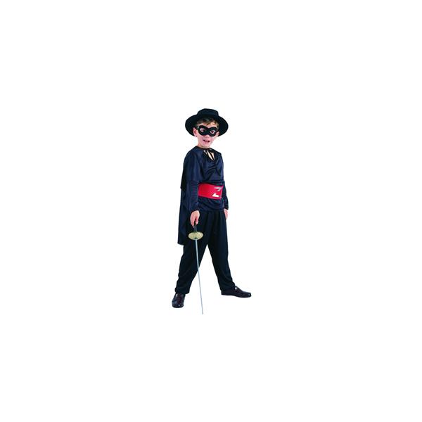 Déguisement Zorro Enfant