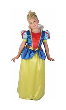 Blanche Neige Enfant