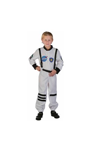 Cosmonaute Enfant