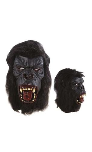 Masque Gorille Intégral 2