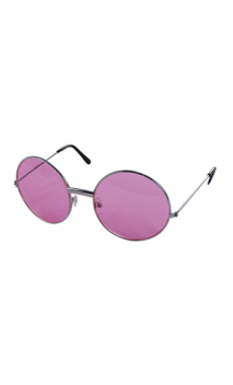 Lunette Hippie Rose GM