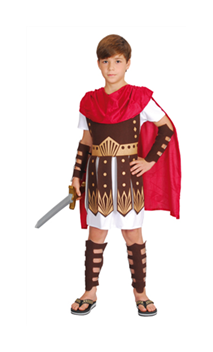 Gladiateur Romain Enfant