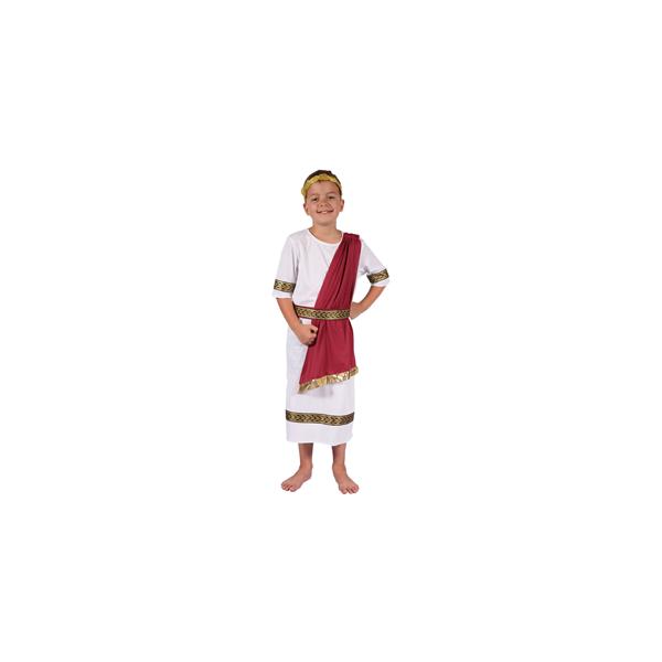 Déguisement Romain Enfant H