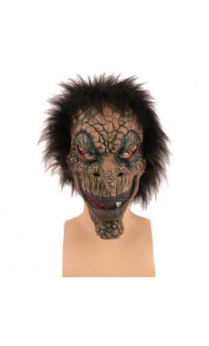Masque Monstre Foret