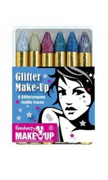 Palette Maquillage Pailletes