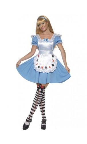Déguisement Alice 2