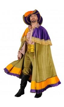 Costume Troubadour Luxe