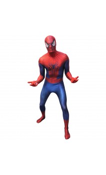 Spiderman Morphsuit