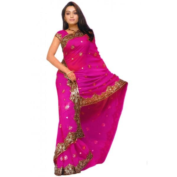 Déguisement Sari Bollywood