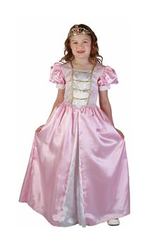 Princesse Rose Luxe Enfant