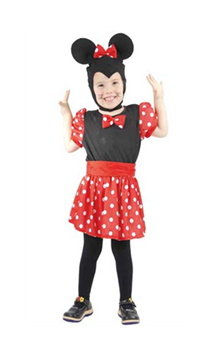 Déguisement Minnie Enfant