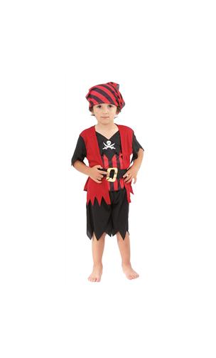 Déguisement Baby Pirate Enfant