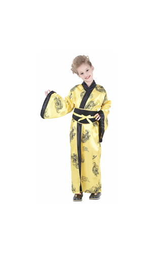 Déguisement Geisha Enfant