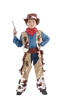 Déguisement Cowboy 1 Enfant
