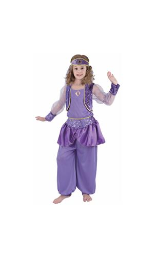 Déguisement Jasmine Enfant