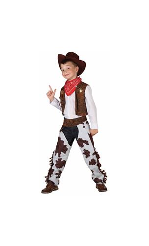 Déguisement Cowboy 2 Enfant