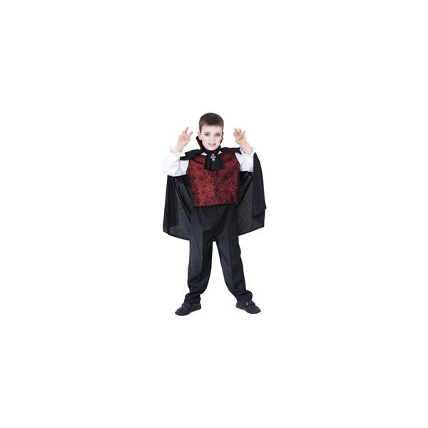 Déguisement Vampire Enfant