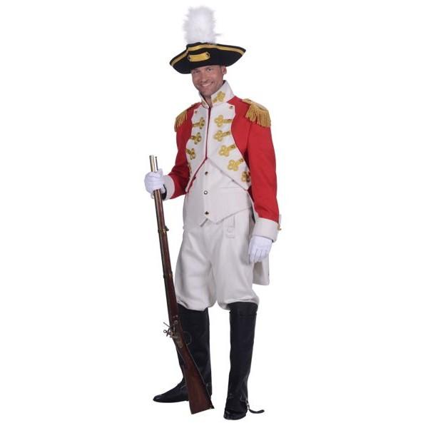 Costume Napoléon Luxe
