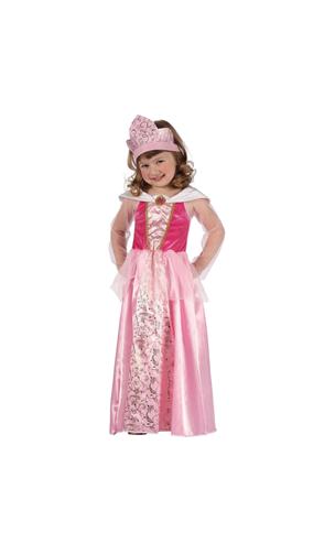 Déguisement Baby Princesse Enfant