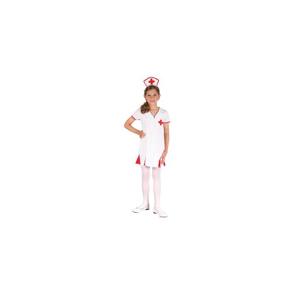 Déguisement Infirmière Enfant