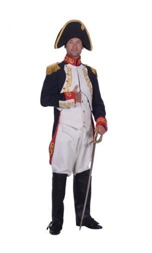 Costume Napoléon Luxe 2