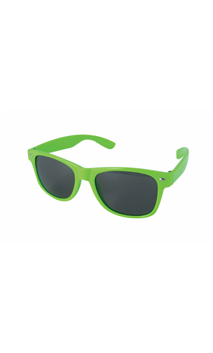 Lunettes Popstar Vert