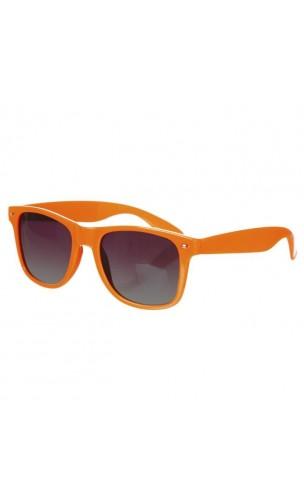 Lunettes Popstar Orange